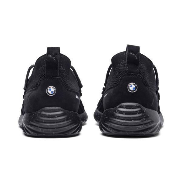 BMW M Motorsport SpeedCat FUSEFIT Sneakers, Anthracite-Anthracite, large