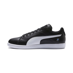 Thumbnail 1 of BMW M Motorsport Court Perf Sneakers, Anthracite-Puma White, medium