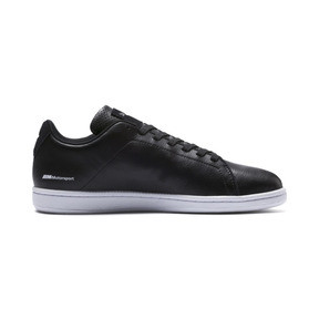 Thumbnail 5 of BMW M Motorsport Court Perf Sneakers, Anthracite-Puma White, medium