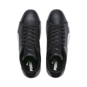 Thumbnail 6 of BMW M Motorsport Court Perf Sneakers, Anthracite-Puma White, medium