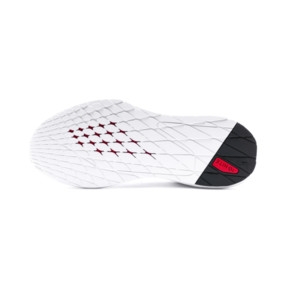 Thumbnail 3 of Scuderia Ferrari Evo Cat II Sneakers, Puma White-Puma White, medium
