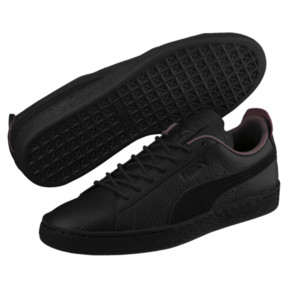 Thumbnail 2 of Scuderia Ferrari Basket Sneakers, MoonlessNight-MoonlessNight, medium