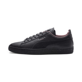 Thumbnail 1 of Scuderia Ferrari Basket Sneakers, MoonlessNight-MoonlessNight, medium
