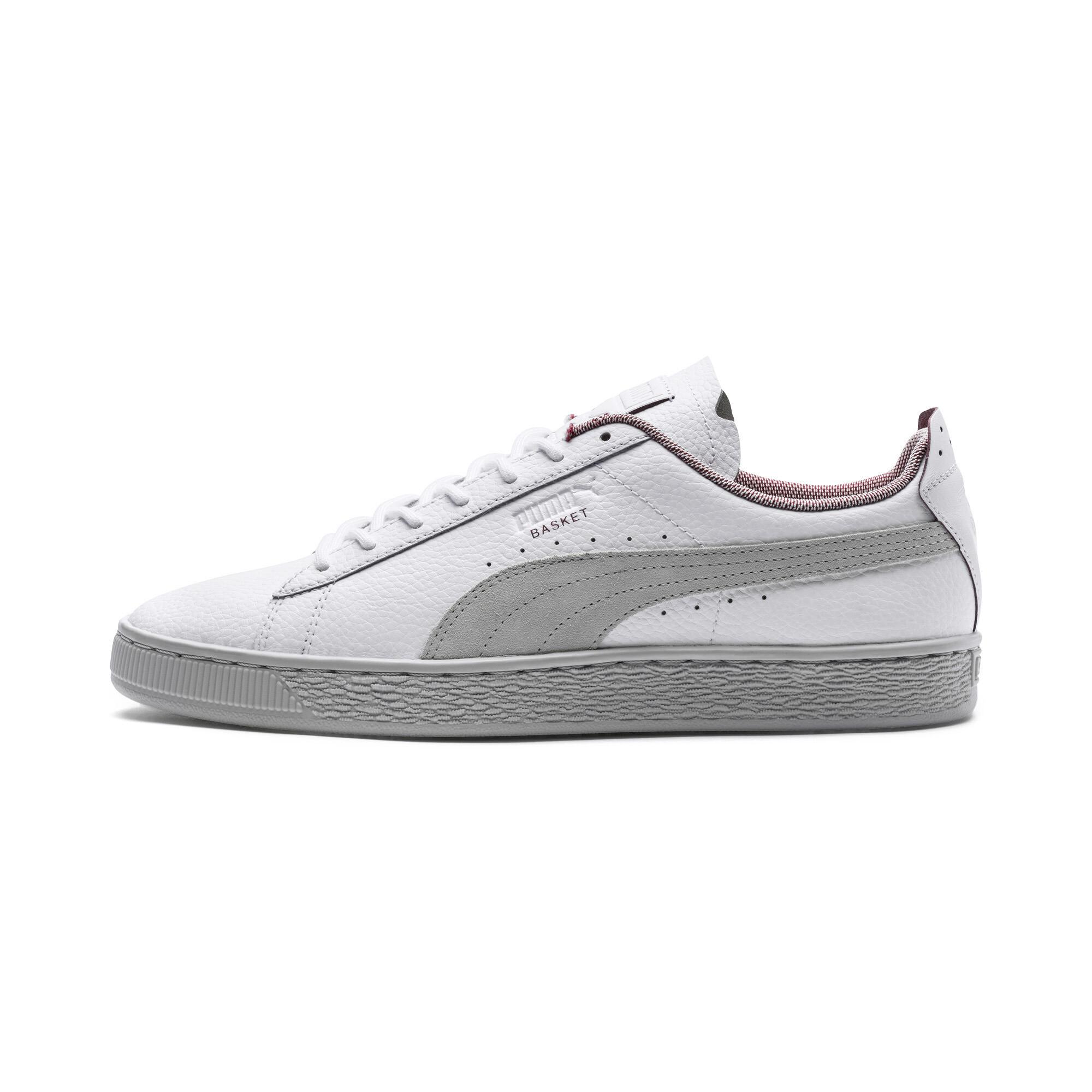 Details Shoe Ferrari Scuderia About Sneakers Men Auto Basket Puma hdCxrtsQ