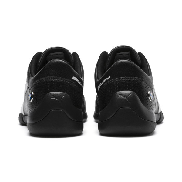 Zapatos BMW M Motorsport Kart Cat III, Anthracite-Puma White, grande