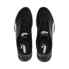 Thumbnail 6 of BMW M Motorsport Kart Cat III Trainers, Anthracite-Puma White, medium