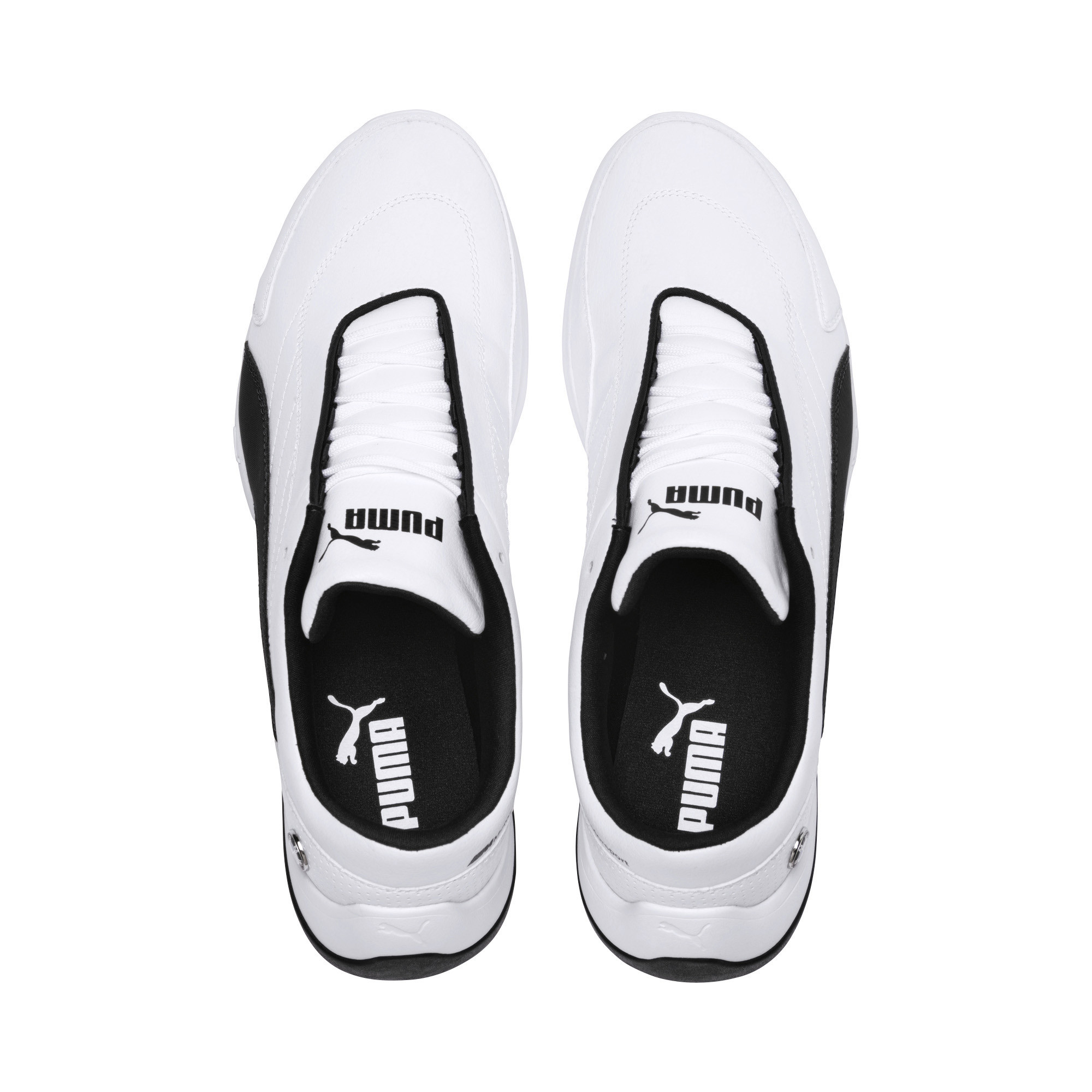 PUMA-Men-039-s-BMW-M-Motorsport-Kart-Cat-III-Shoes thumbnail 16