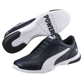 Thumbnail 2 van BMW M Motorsport Kart Cat III sportschoenen, Team Blue-Puma White, medium