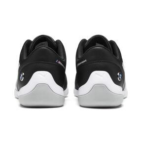 Thumbnail 4 of BMW M Motorsport Kart Cat III Shoes, Puma Black-Gray Violet, medium