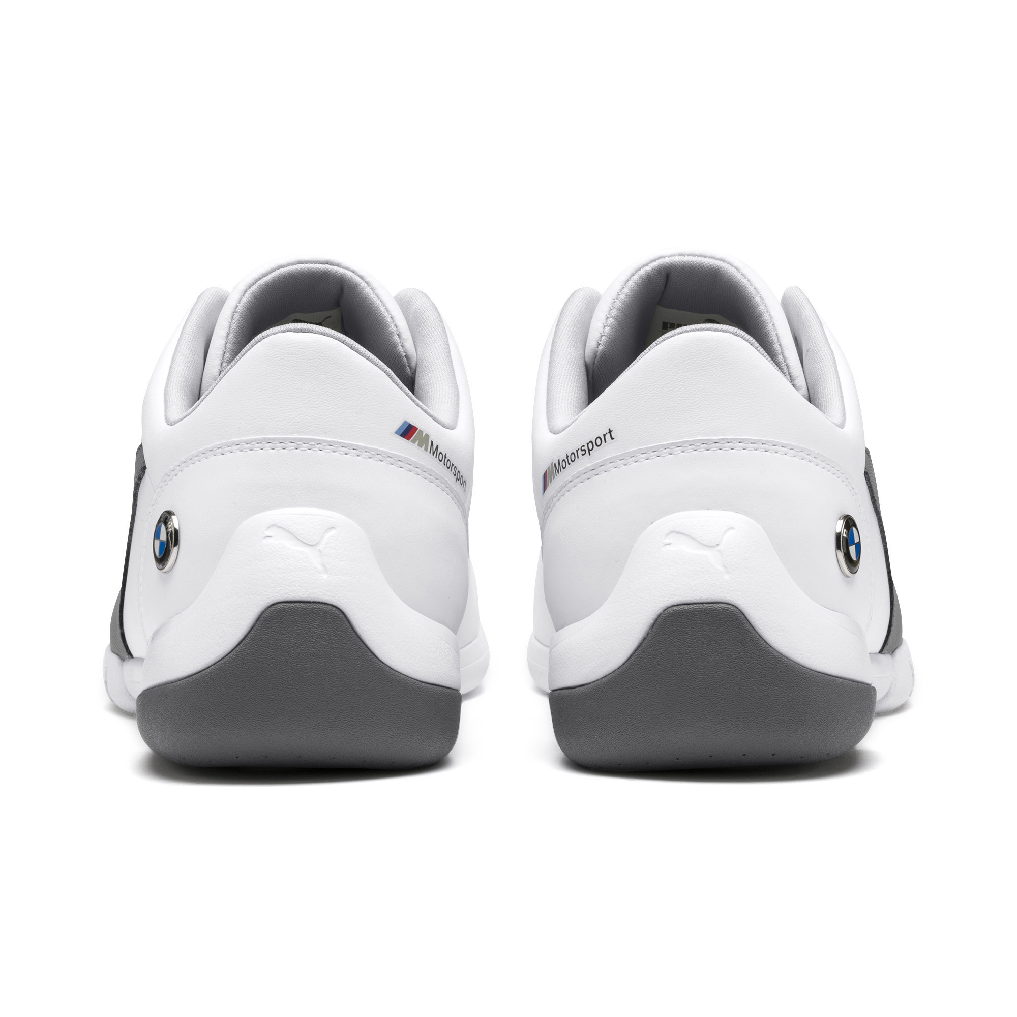 PUMA-BMW-M-Motorsport-Kart-Cat-III-Shoes-Men-Shoe-Auto thumbnail 19