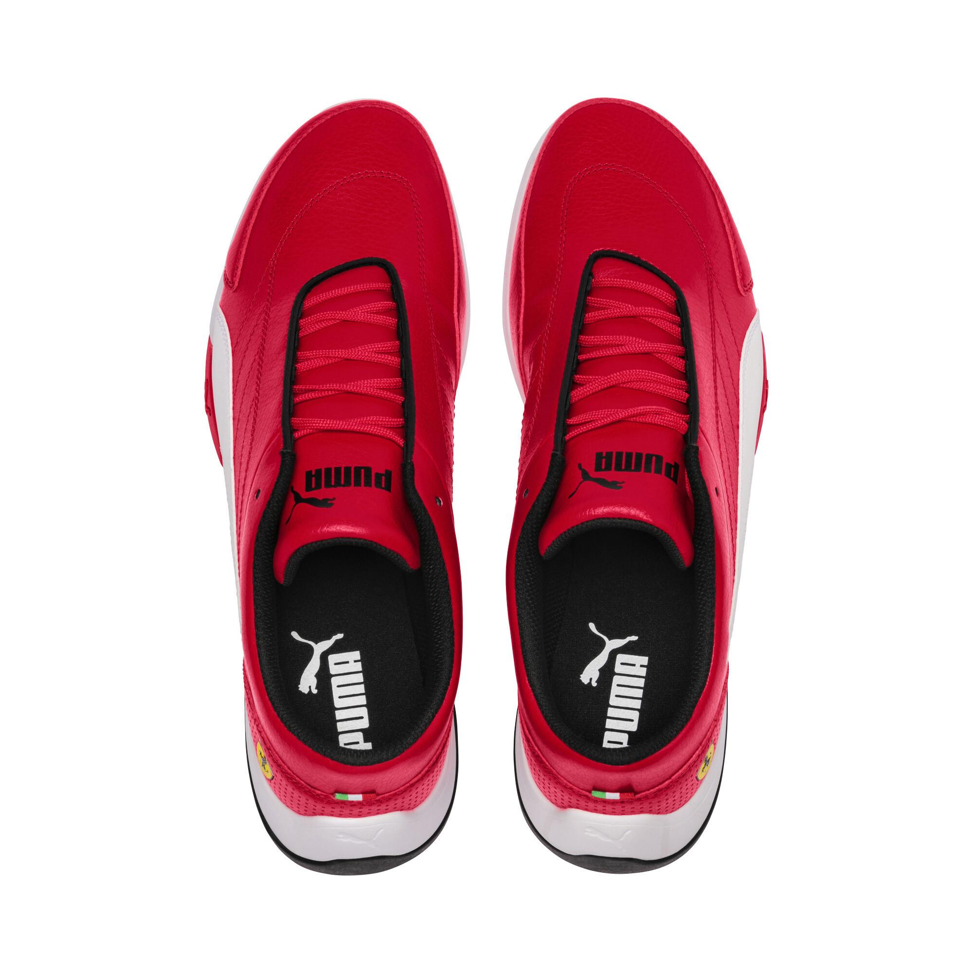 PUMA-Scuderia-Ferrari-Kart-Cat-III-Shoes-Men-Shoe-Auto thumbnail 25
