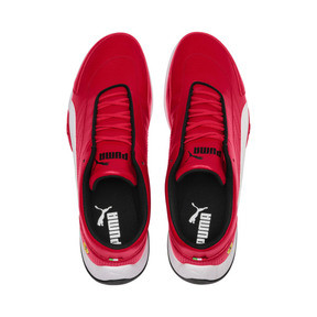 Thumbnail 6 of Scuderia Ferrari Kart Cat III Shoes, Rosso Corsa-Puma White, medium