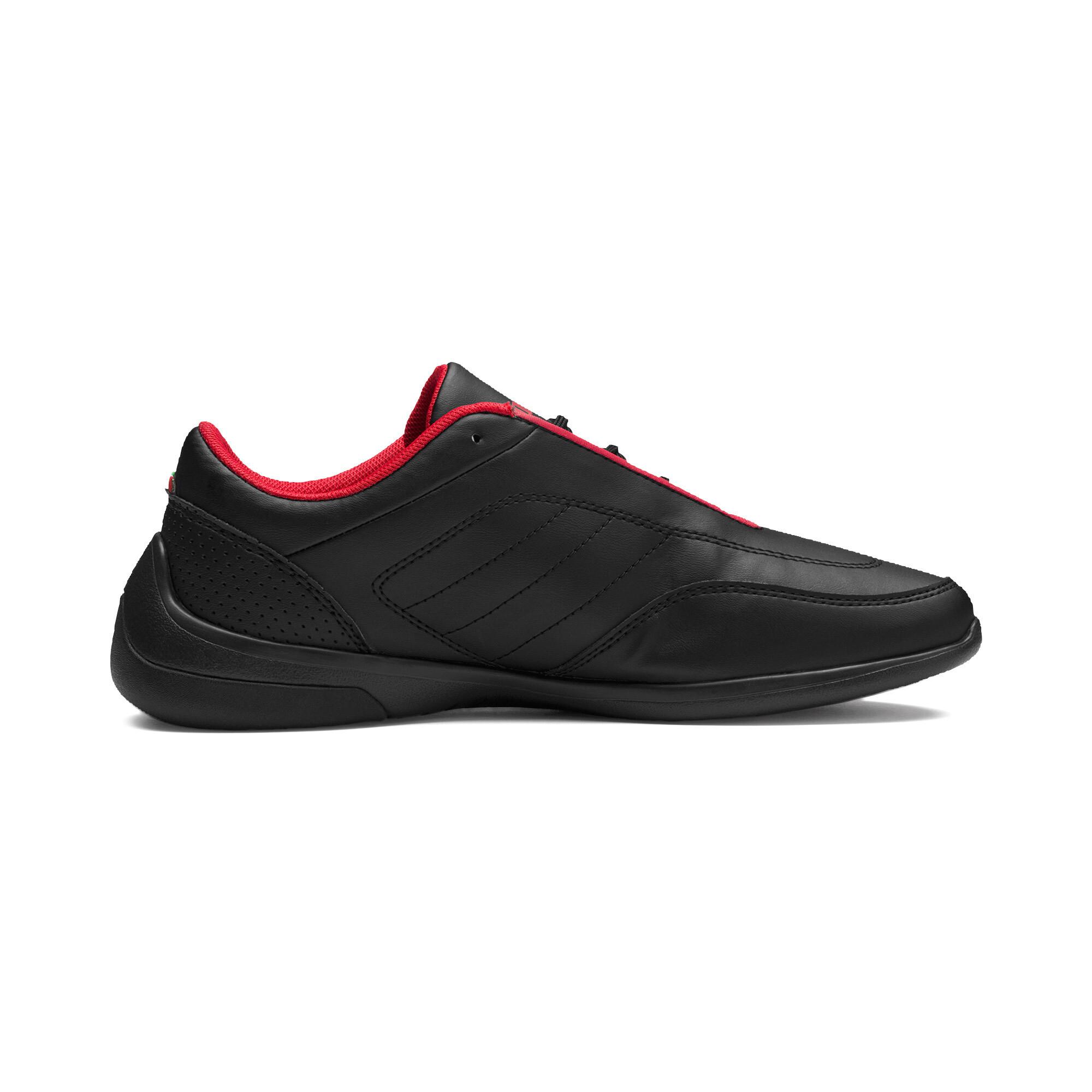 PUMA-Scuderia-Ferrari-Kart-Cat-III-Shoes-Men-Shoe-Auto thumbnail 12