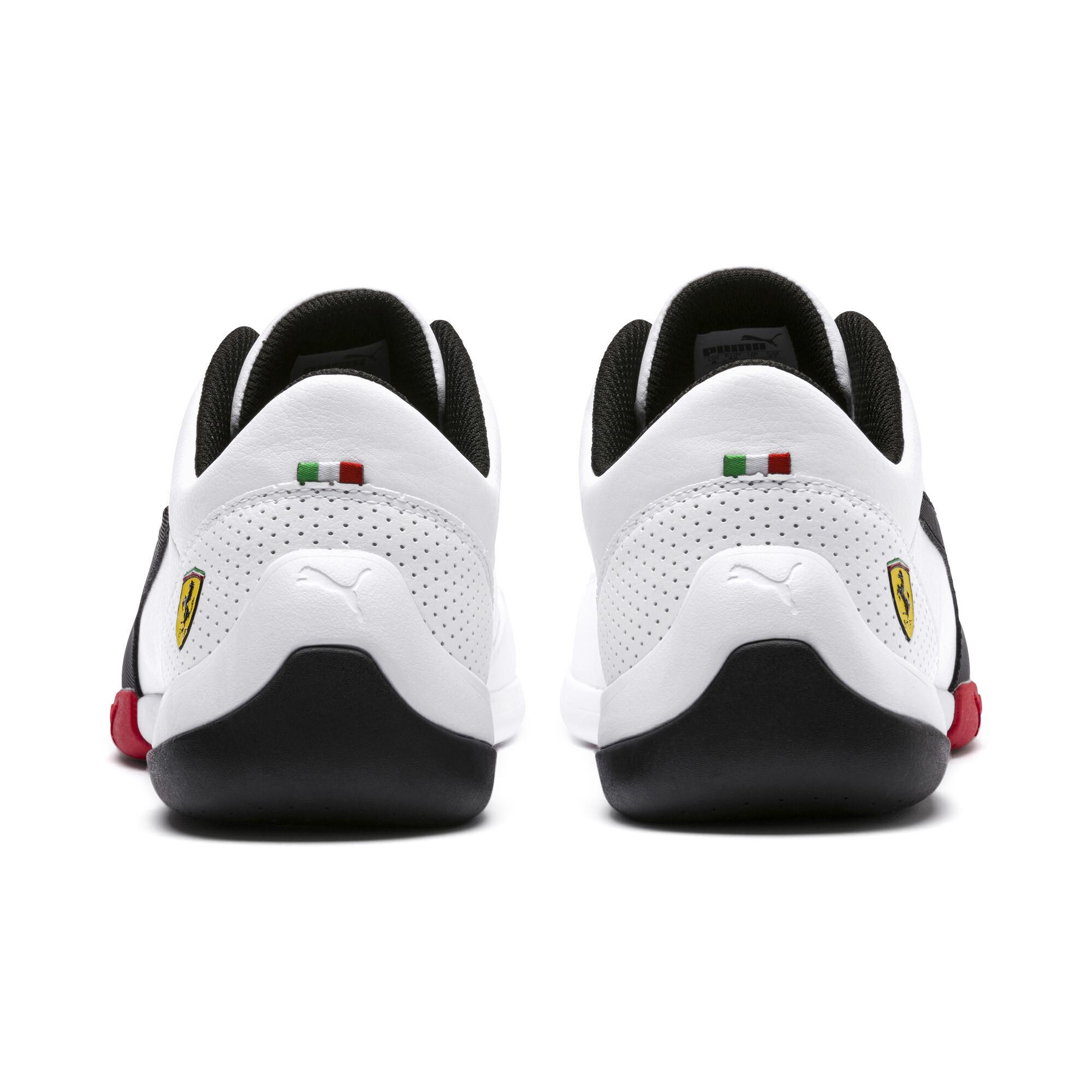 PUMA-Scuderia-Ferrari-Kart-Cat-III-Shoes-Men-Shoe-Auto thumbnail 7