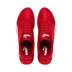 Miniatura 7 de ZapatosScuderiaFerrariKart Cat III, Rosso Corsa-White, mediano