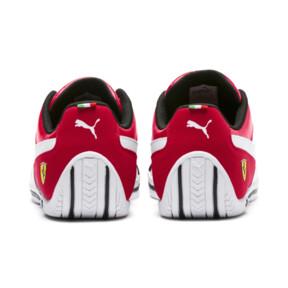 Thumbnail 4 of Ferrari Selezione II Herren Sneaker, Rosso Corsa-Puma White, medium