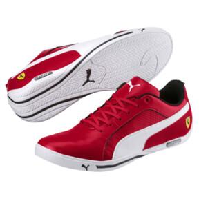 Thumbnail 2 of Ferrari Selezione II Herren Sneaker, Rosso Corsa-Puma White, medium