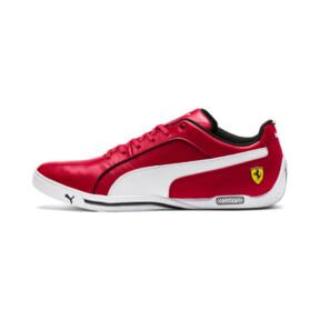 Thumbnail 1 of Ferrari Selezione II Herren Sneaker, Rosso Corsa-Puma White, medium