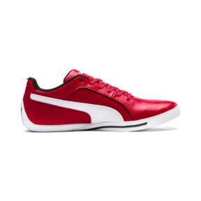 Thumbnail 5 of Ferrari Selezione II Herren Sneaker, Rosso Corsa-Puma White, medium
