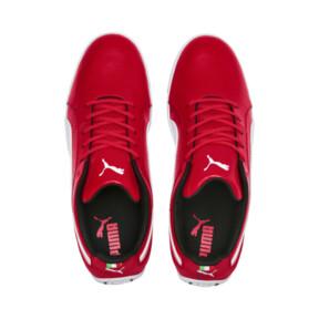 Thumbnail 6 of Ferrari Selezione II Herren Sneaker, Rosso Corsa-Puma White, medium