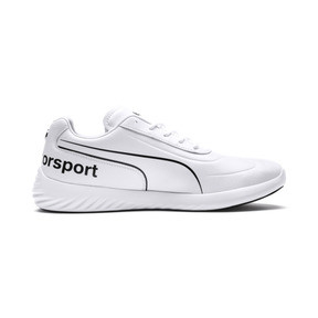 Thumbnail 5 of BMW M Motorsport SpeedCat Evo Synth Sneakers, White-White-Anthracite, medium