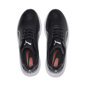 Thumbnail 6 of BMW M Motorsport SpeedCat Evo Synth Sneakers, Anthracite-Puma White, medium