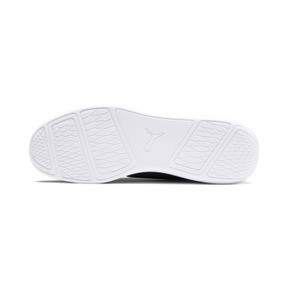 Thumbnail 5 of Ferrari Evo Cat Mace Sneaker, Puma Black-Puma White, medium