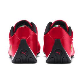 Thumbnail 3 of Scuderia Ferrari Future Cat Ultra Shoes, Rosso Corsa-Puma White, medium