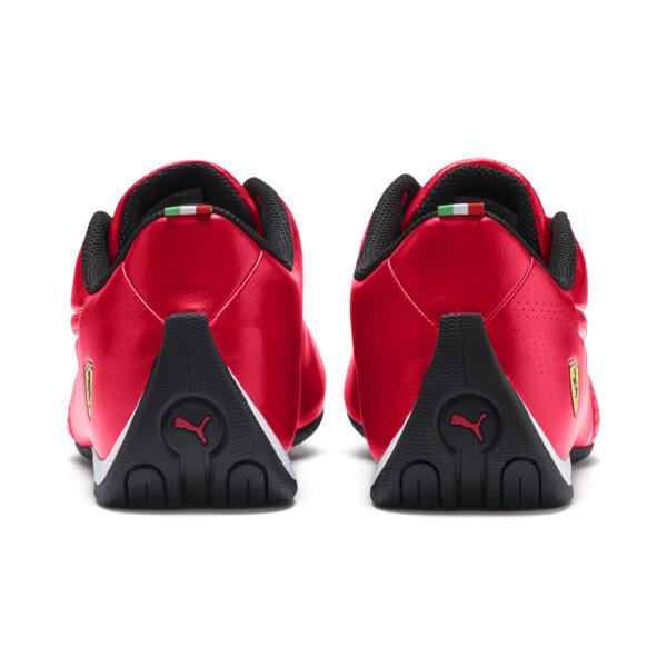 Scuderia Ferrari Future Cat Ultra Shoes, Rosso Corsa-Puma White, large