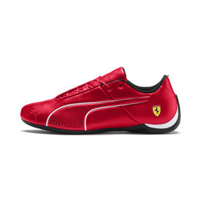 Thumbnail 1 of Ferrari Future Cat Ultra Trainers, Rosso Corsa-Puma White, medium