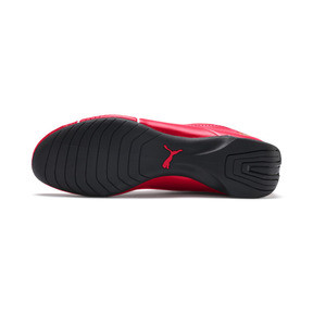 Thumbnail 4 of Ferrari Future Cat Ultra Trainers, Rosso Corsa-Puma White, medium