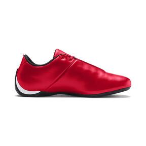 Thumbnail 5 of Scuderia Ferrari Future Cat Ultra Shoes, Rosso Corsa-Puma White, medium