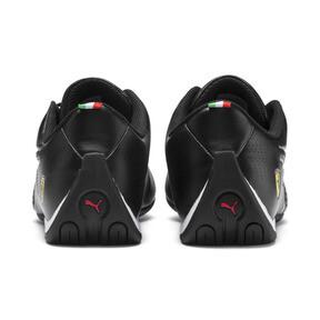 Anteprima 3 di Ferrari Future Cat Ultra Trainers, Puma Black-Puma White, medio