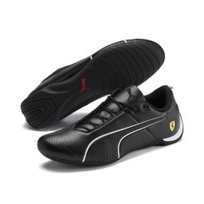 Anteprima 2 di Ferrari Future Cat Ultra Trainers, Puma Black-Puma White, medio