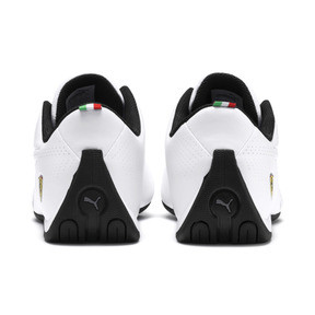 Thumbnail 3 of Ferrari Future Cat Ultra Trainers, Puma White-Puma Black, medium