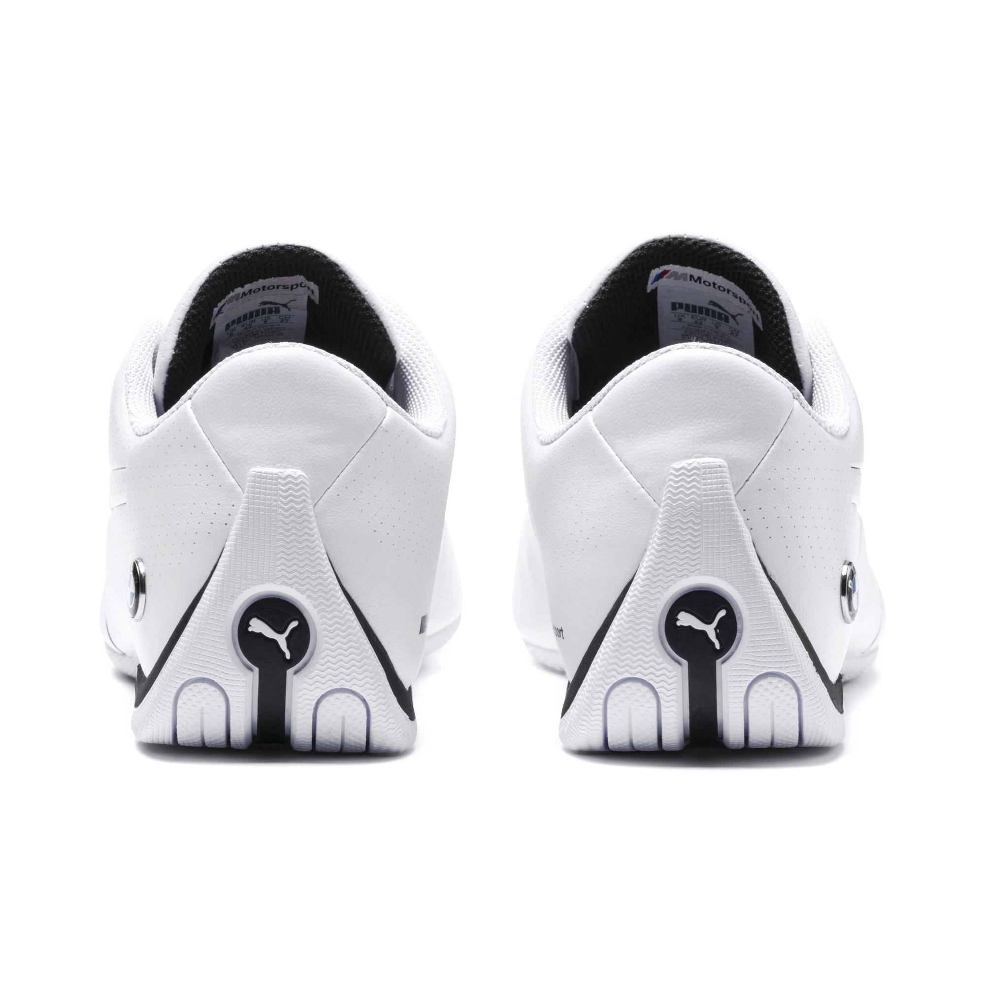 Indexbild 3 - PUMA BMW M Motorsport Future Cat Ultra Sneaker Unisex Schuhe Neu