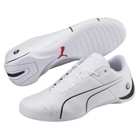 Thumbnail 2 of BMW MMS Future Cat Ultra Sneakers, Puma White-Anthracite, medium