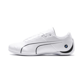 Thumbnail 1 of BMW MMS Future Cat Ultra Sneakers, Puma White-Anthracite, medium