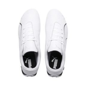 Thumbnail 6 of BMW MMS Future Cat Ultra Sneakers, Puma White-Anthracite, medium