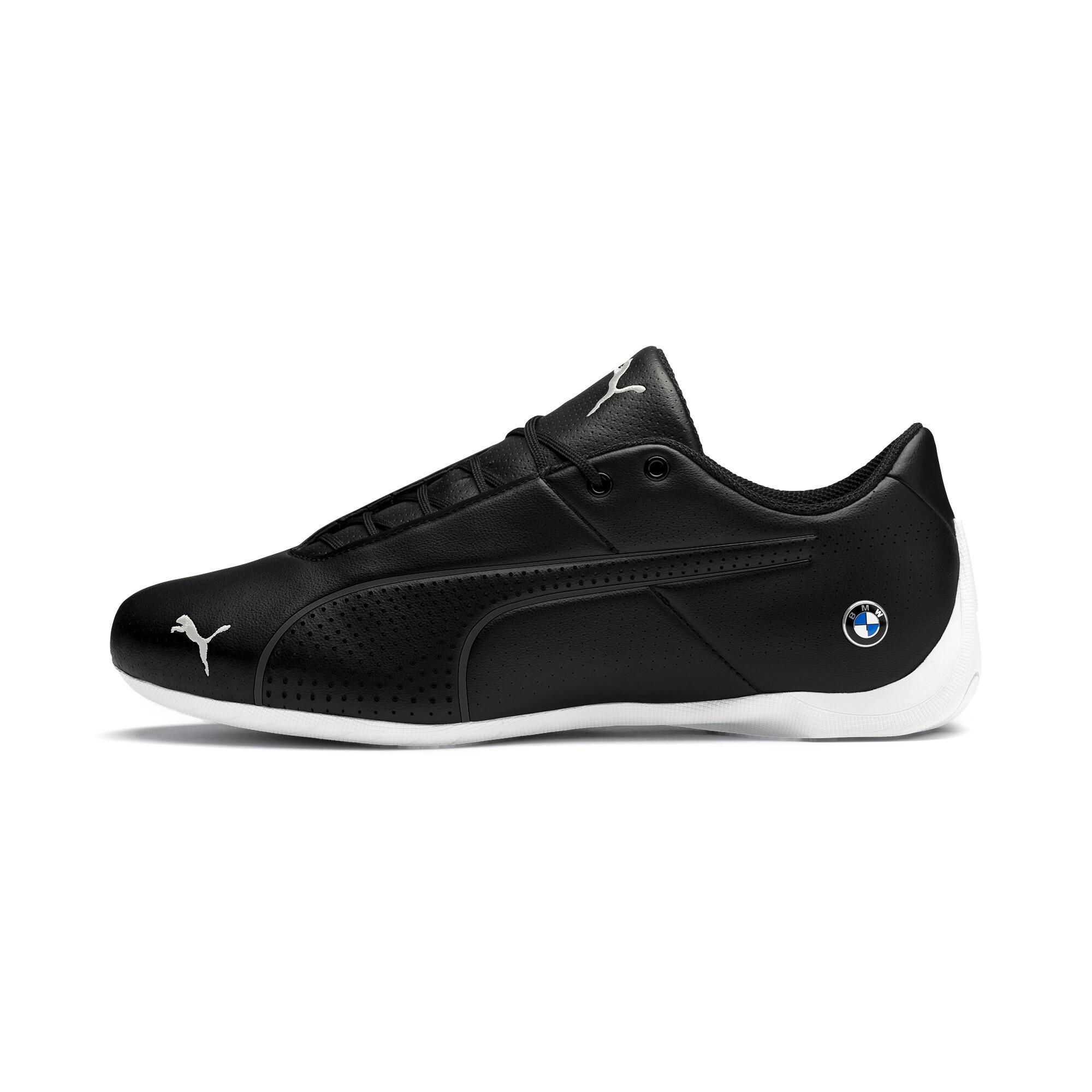 Indexbild 14 - PUMA BMW M Motorsport Future Cat Ultra Sneaker Unisex Schuhe Neu