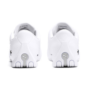 Thumbnail 4 of BMW Motorsport Future Cat Ultra Trainers, White-White-Gray Violet, medium
