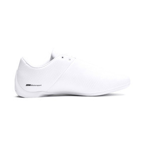 Thumbnail 5 of BMW Motorsport Future Cat Ultra Trainers, White-White-Gray Violet, medium