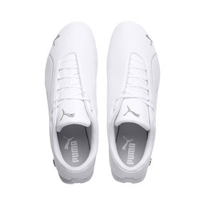 Thumbnail 6 of BMW Motorsport Future Cat Ultra Trainers, White-White-Gray Violet, medium