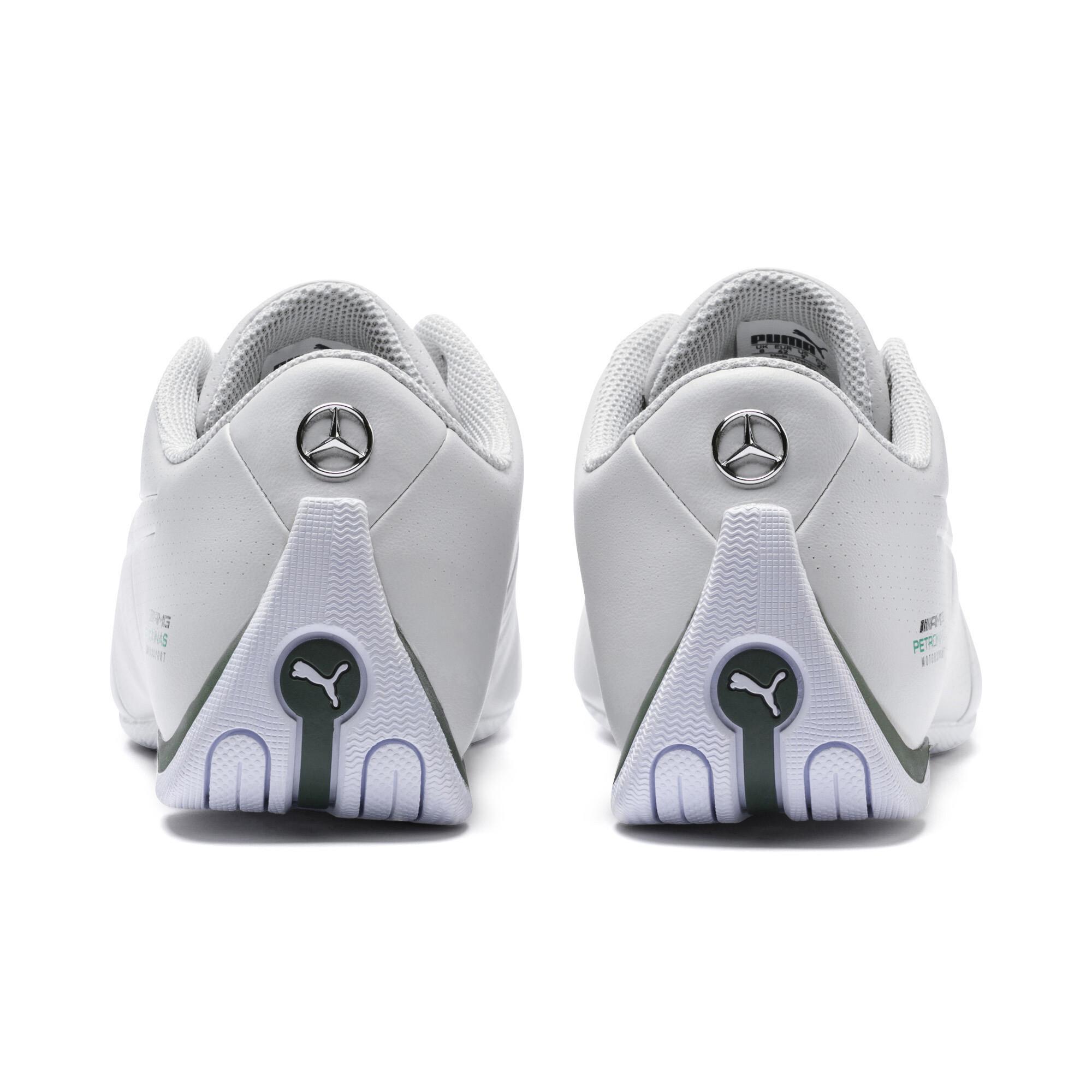 Indexbild 14 - PUMA MERCEDES AMG PETRONAS Future Cat Ultra Sneaker Unisex Schuhe Neu