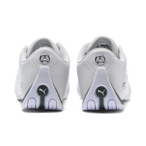 Thumbnail 4 of Mercedes AMG Petronas Future Cat Ultra Sneakers, Mrcds Tm Slvr-Wht-Lrl Wrth, medium