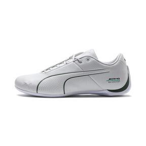 Thumbnail 1 of Mercedes AMG Petronas Future Cat Ultra Sneakers, Mrcds Tm Slvr-Wht-Lrl Wrth, medium