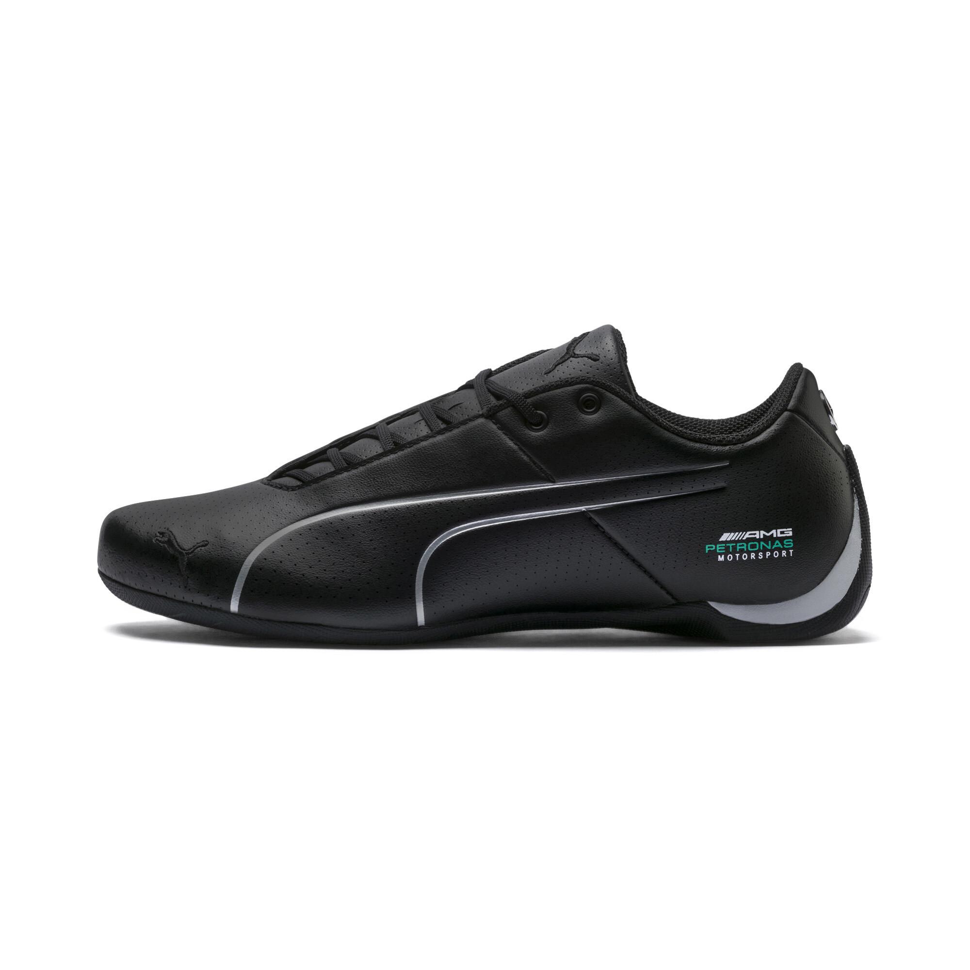 Indexbild 21 - PUMA MERCEDES AMG PETRONAS Future Cat Ultra Sneaker Unisex Schuhe Neu