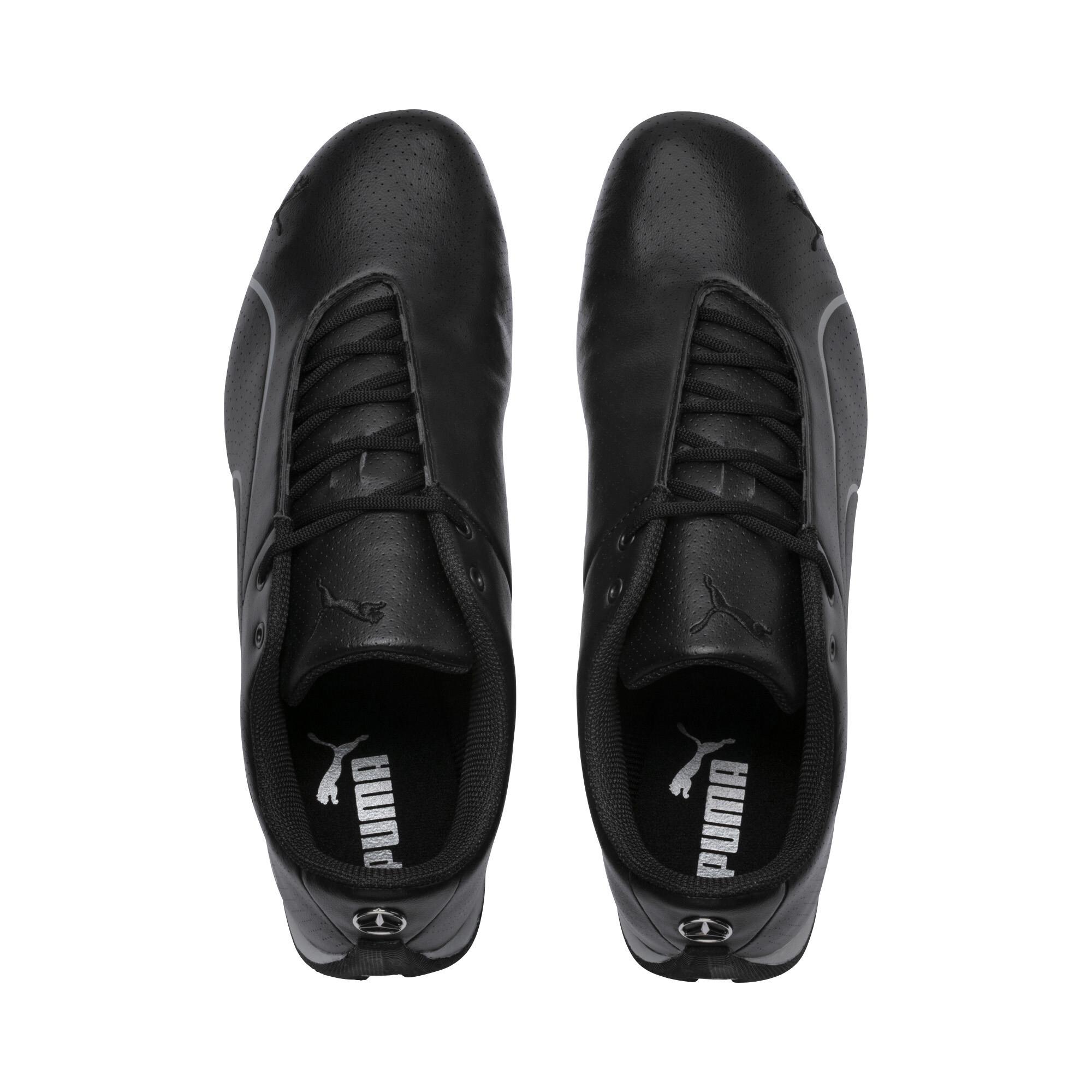 Indexbild 24 - PUMA MERCEDES AMG PETRONAS Future Cat Ultra Sneaker Unisex Schuhe Neu
