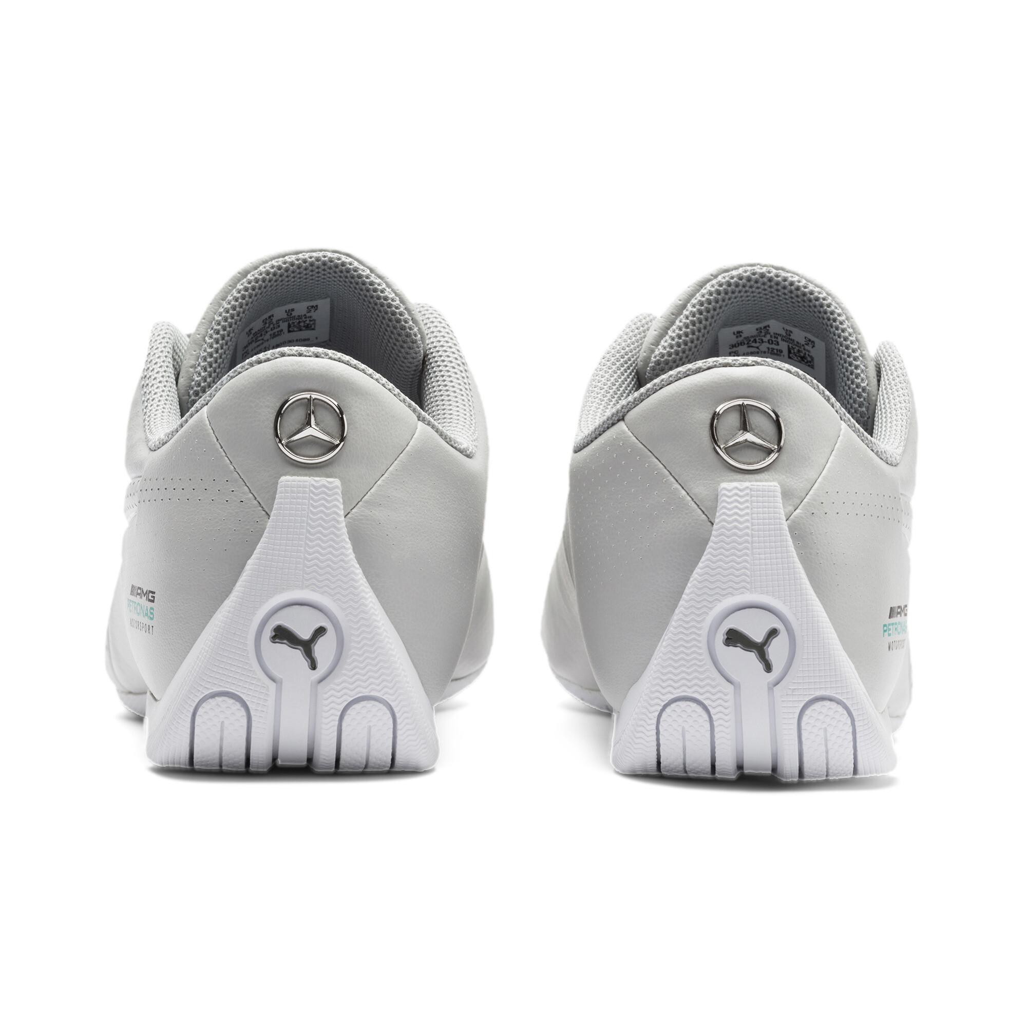 Indexbild 3 - PUMA MERCEDES AMG PETRONAS Future Cat Ultra Sneaker Unisex Schuhe Neu