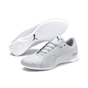 Thumbnail 2 of Mercedes AMG Petronas Future Cat Ultra Sneakers, Mercedes Tm Slvr-Wht-Indigo, medium